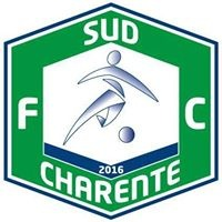 FC-Sud-Charente logo