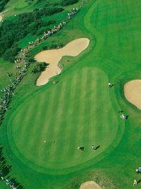 Golf Bordeaux South West France
