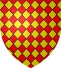 Angouleme city arms