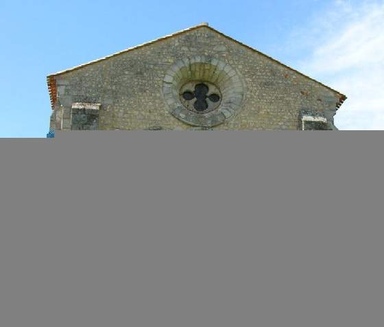 cressac charente church image