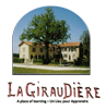 la giraudiere learning logo