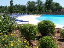 Piscine south west France