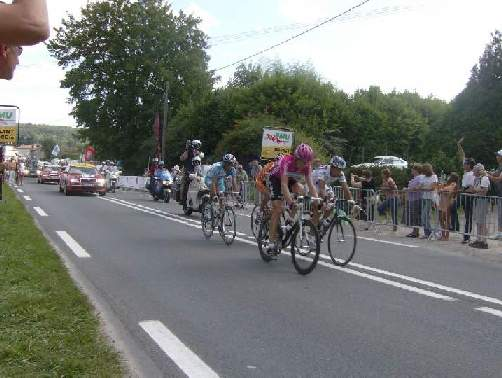 cycle tour france image
