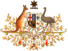 australian coat of arms image