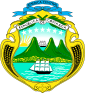 Costa Rica Coat of Arms Image