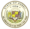 seal of hawaii image