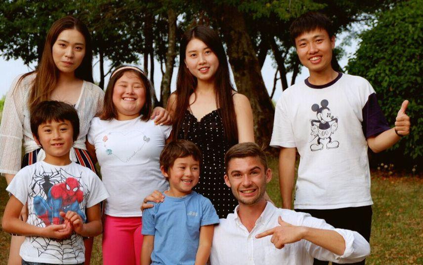 Chinese volunteers alliance