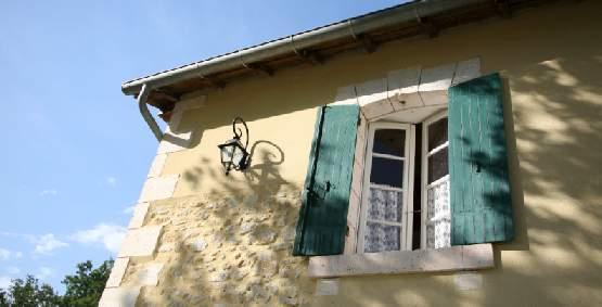 Colocation accommodation