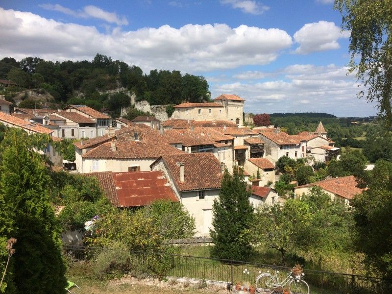 French Property in France Aubeterre
