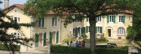 colocation at La Giraudiere