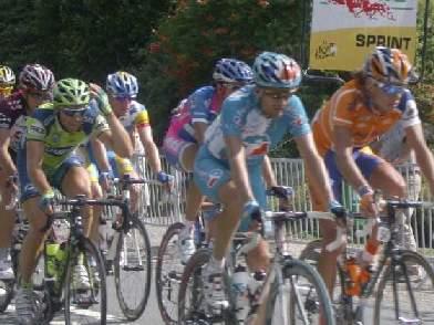 Tour de France South West